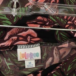 LuLaRoe Skirts - 💥Price Firm💥Lularoe Floral Maxi Skirt
